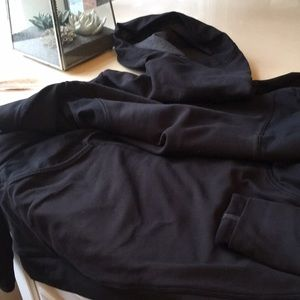 Tops - LULULEMON stressed less hoodie